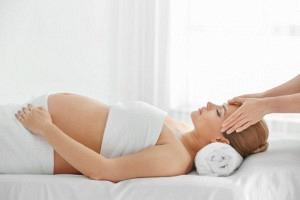 Module A – Accompagnement à la grossesse – Massage prénatal ayurvédique