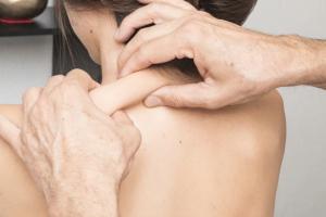 Formation de massage médical et d'anatomie descriptive