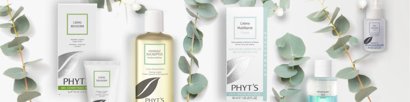 Phyt's Naturkosmetik