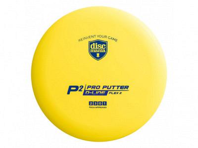 D-Line Flex 2 P2