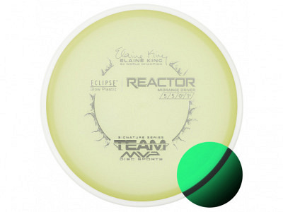 Eclipse Reactor