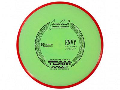 Electron Firm Envy