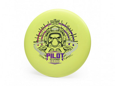 Electron Firm Pilot