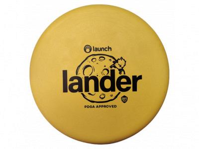 Safefly Lander