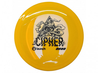 Alpha Cipher