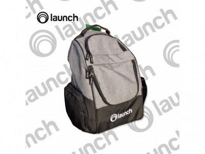 Launch Capsule Bag