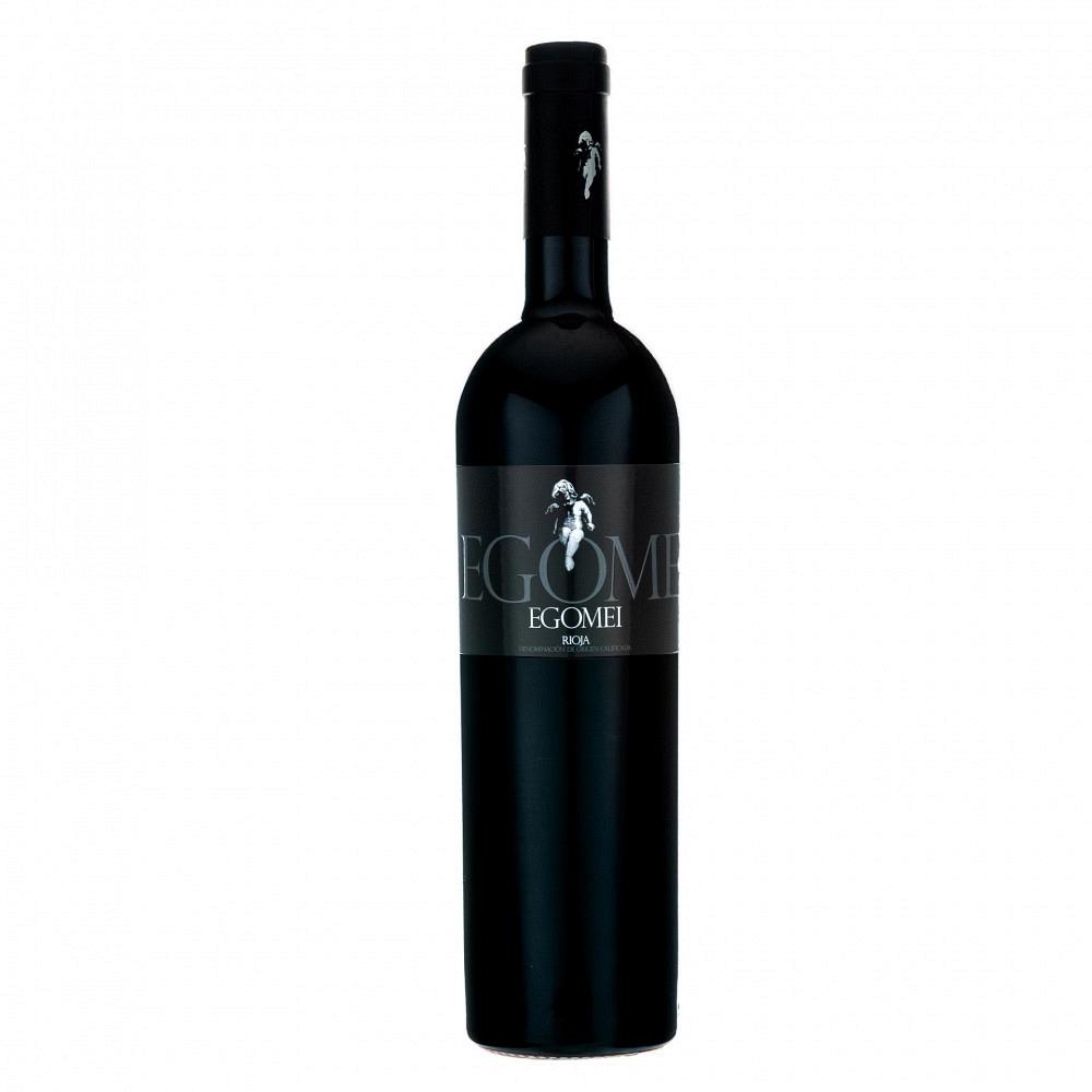 Egomei Rioja