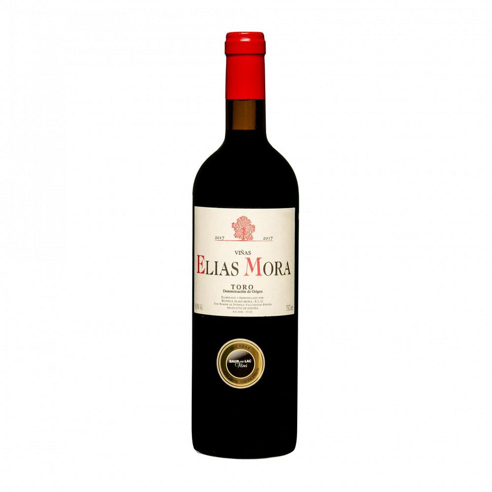 Viñas Elias Mora