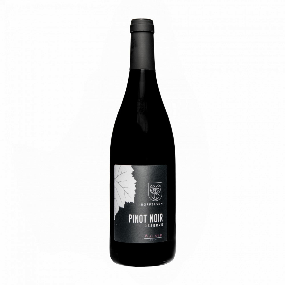 Pinot Noir Sélection Boppelsen