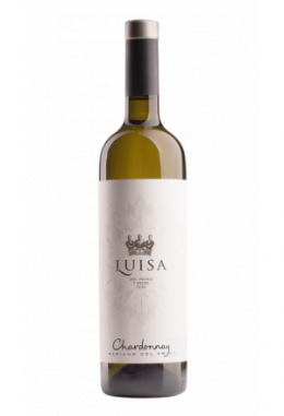 Chardonnay DOC 2017 LUISA