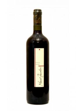 Pinot Nero IGT Bio 2012 MARCEL ZANOLARI