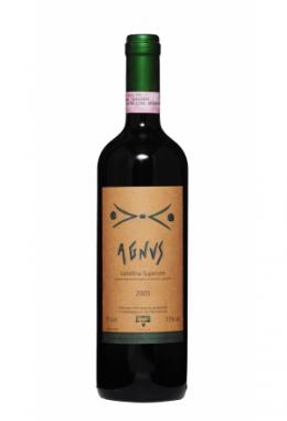Agnus 75cl Nebbiolo Valt. Sup. DOCG 2016 LA TORRE
