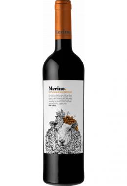 Merino 2018, Vinho Regional (nouveau)