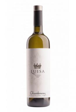 Chardonnay DOC 2016 LUISA