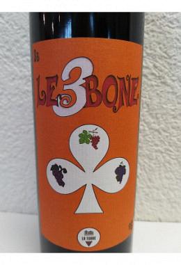 Le 3 Bone IGT Veneto 2015