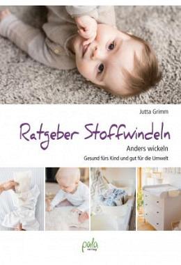 Ratgeber Stoffwindeln, Jutta Grimm