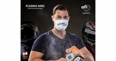 VorProtect Pro Maske (10 Stk/Packung)