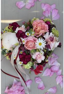 Herzlicher Blumengruss
