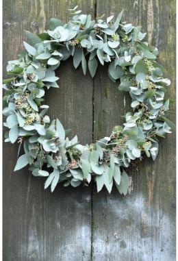 Eukalyptus-Kranz