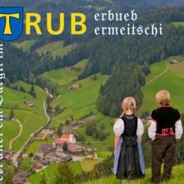 kc.Trueber Bueb, naturbelassen, Schweiz. Kräuter