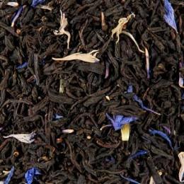 as.Earl Grey - Ceylon Schwarztee mit Kornblüten