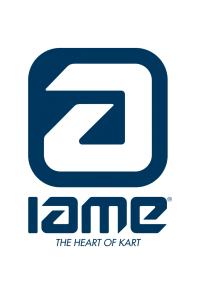 IAME KZ Schalter