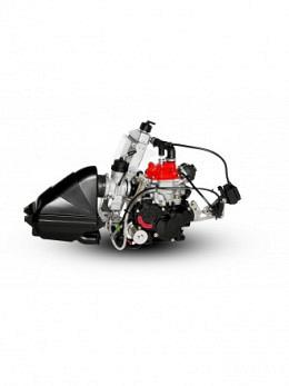 Rotax Max Motorrevision klein