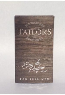 Tailor's  Eau de Parfum H.A. for real men