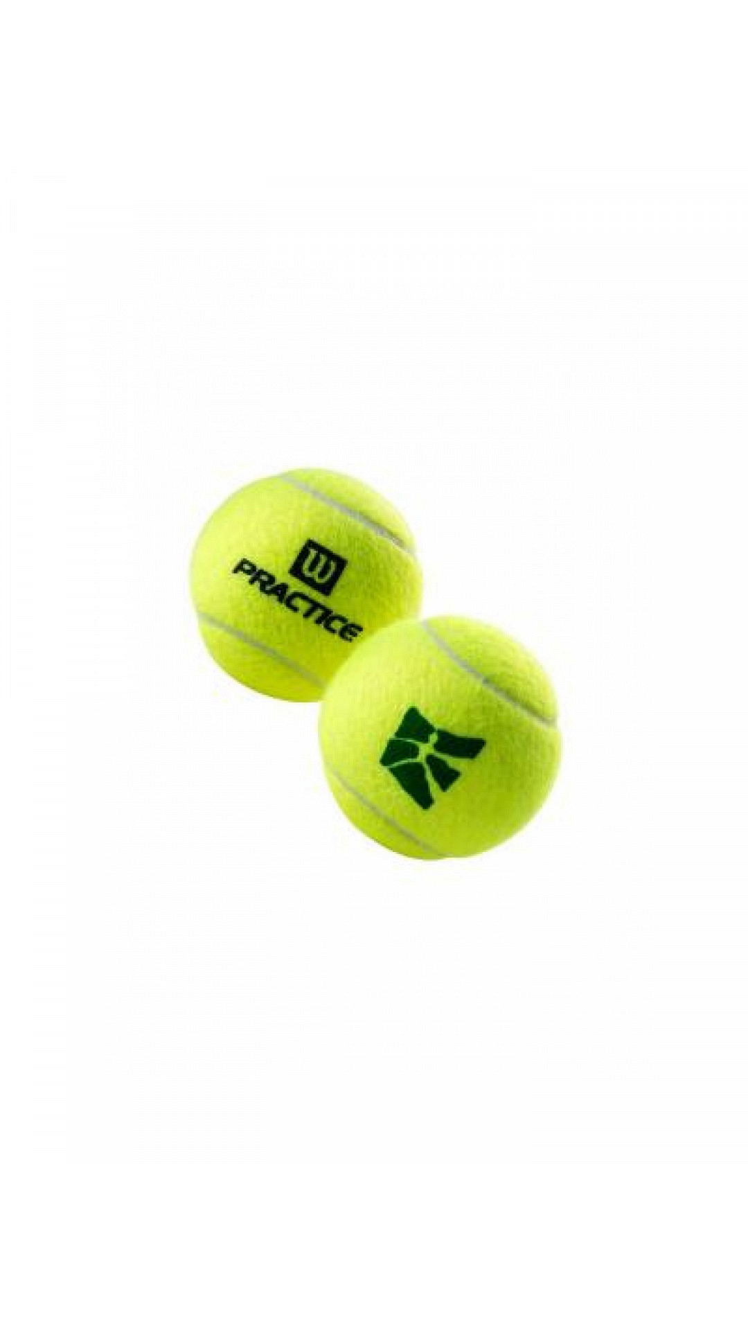 """HSG Tennisbälle """"Wilson"""""""