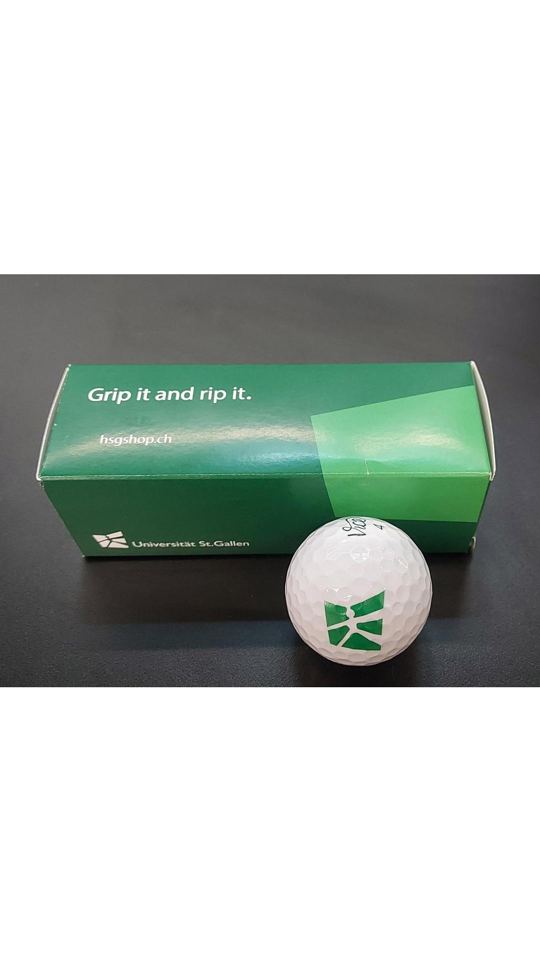 "HSG Golfbälle ""Callaway"""