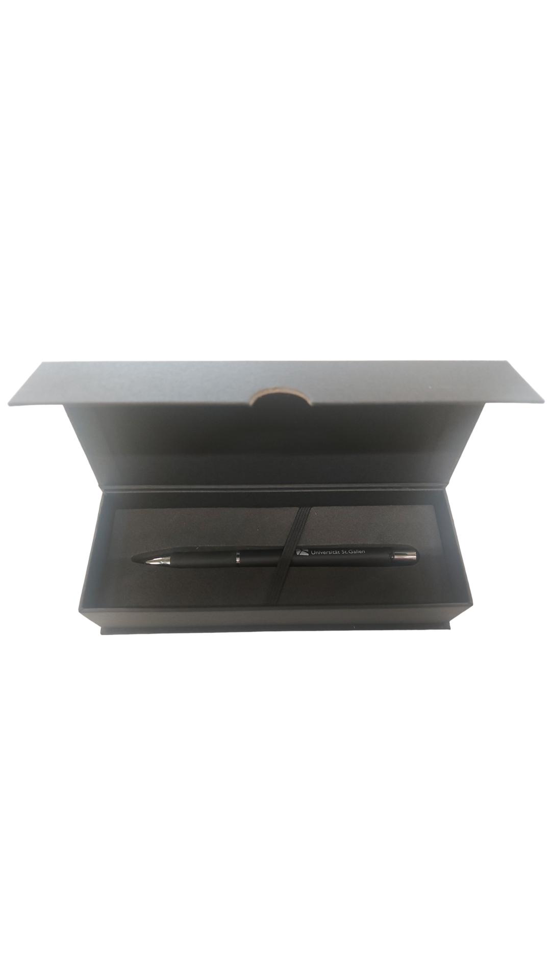 Kugelschreiber Elegant mit Schachtel