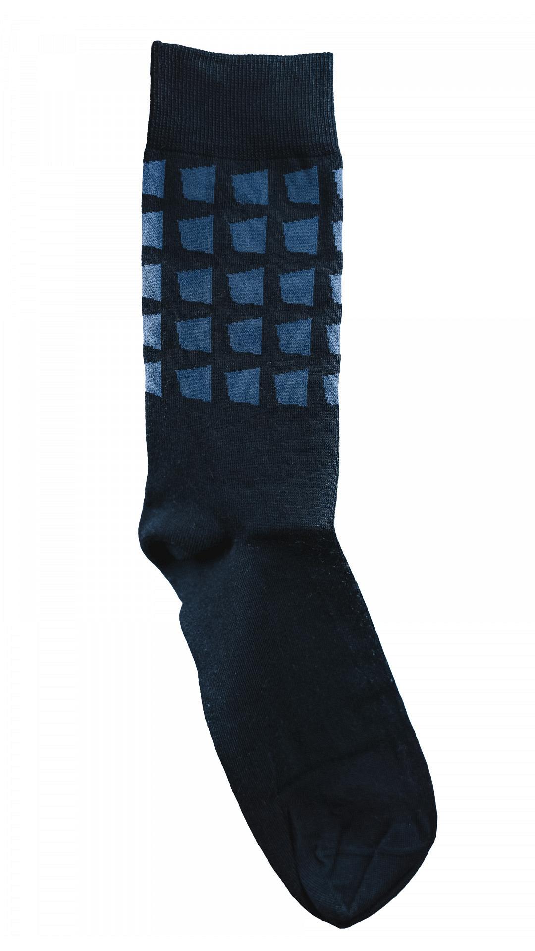 HSG Socken schwarz