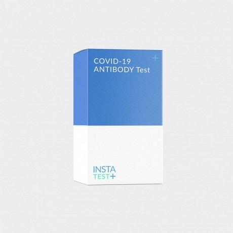 COVID-19 Antikörper Test