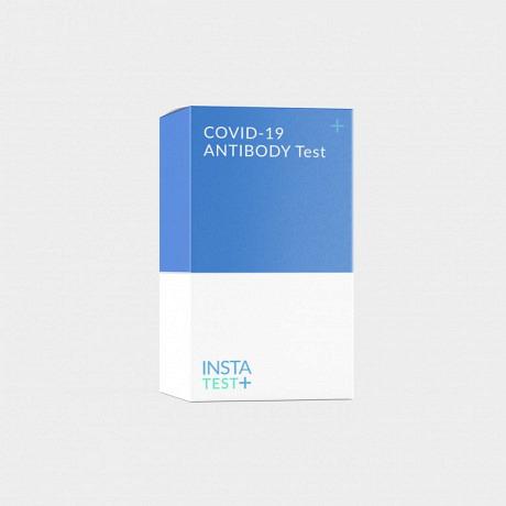 COVID-19 antibody test