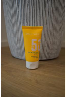 Sun Protect Face SPF 50
