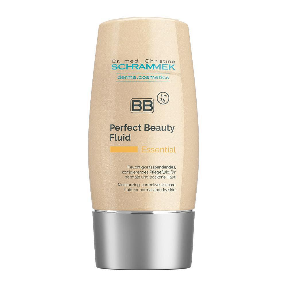 Blemish Balm Perfect Beauty Fluid Ivory SPF 15