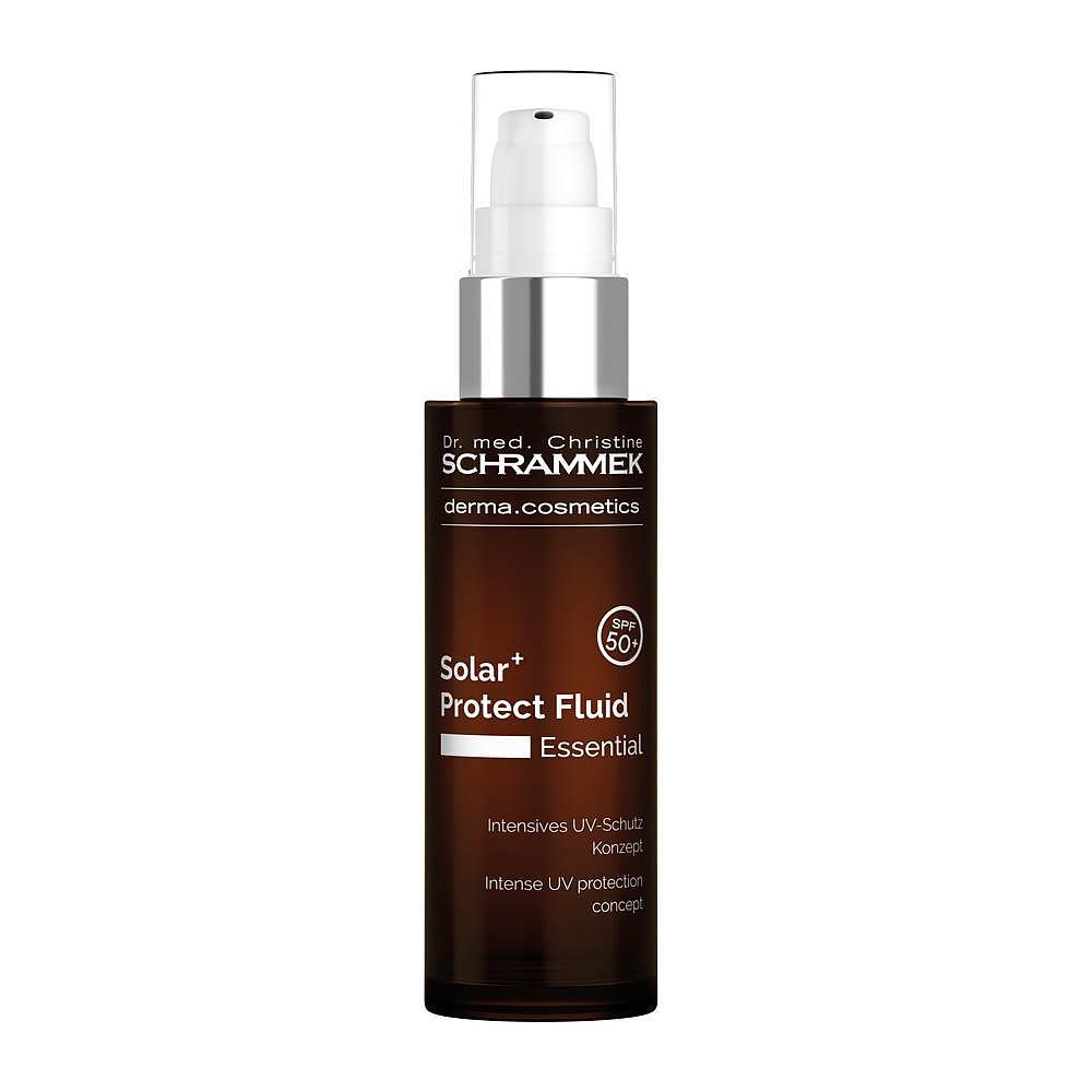 Solar+Protect Fluid SPF 50+