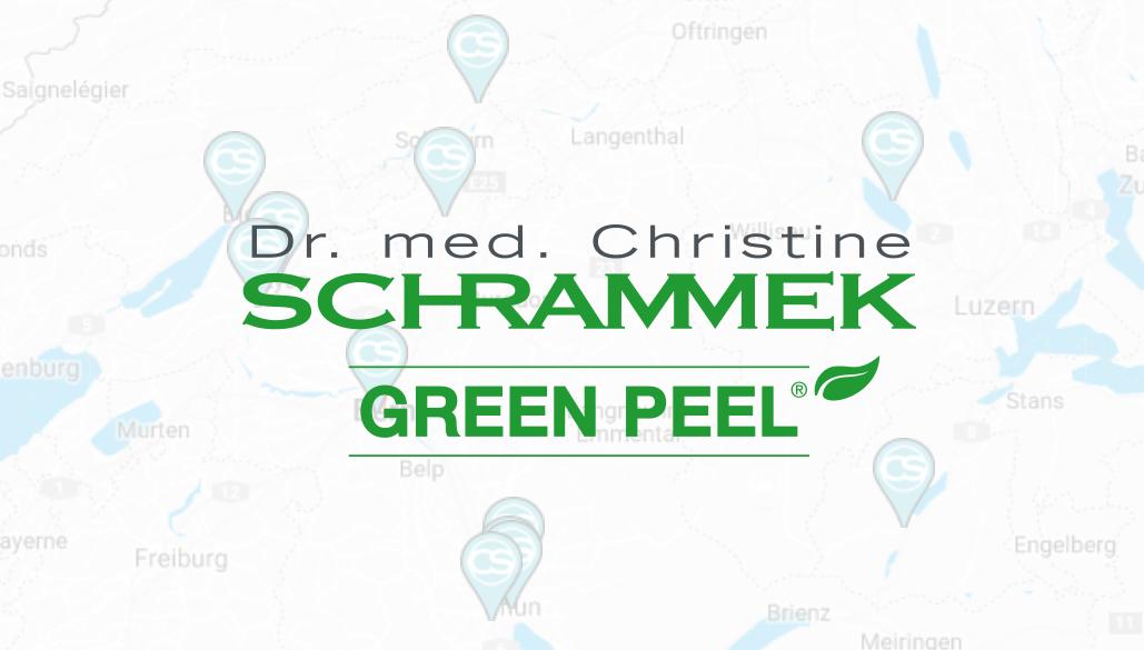 Institutsfinder Green Peel