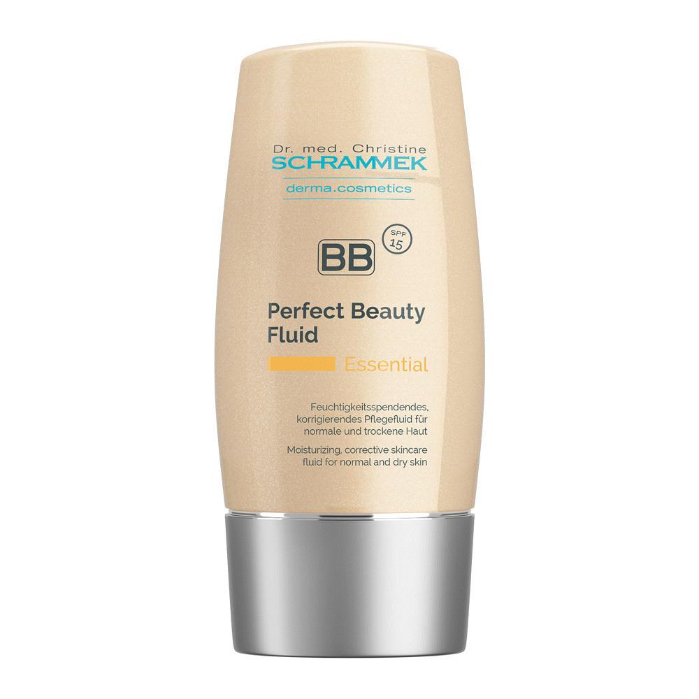 Blemish Balm Perfect Beauty Fluid Ivory SPF 15