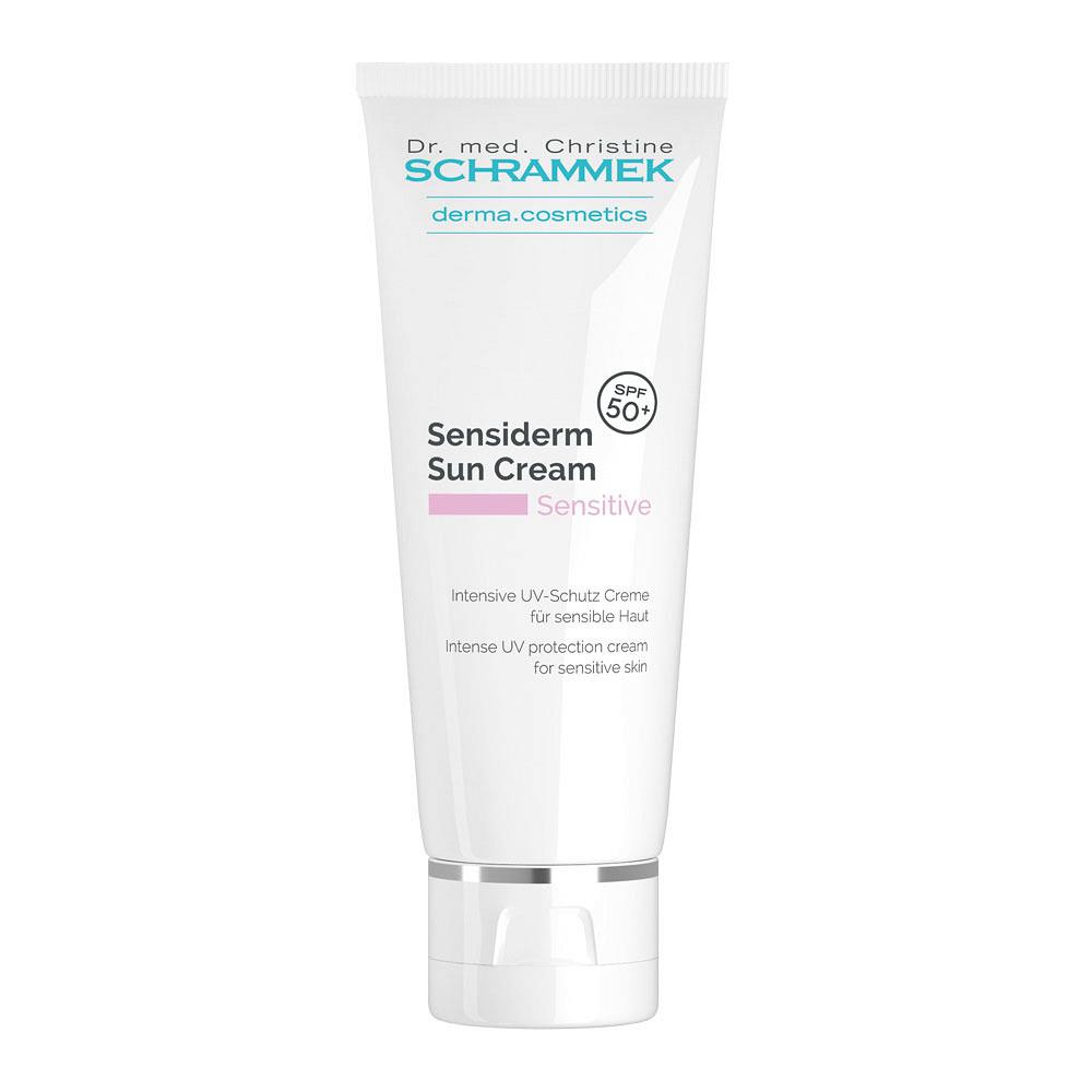 Sensiderm Sun Cream SPF 50