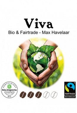 Bio Viva 1 kg Bohnen