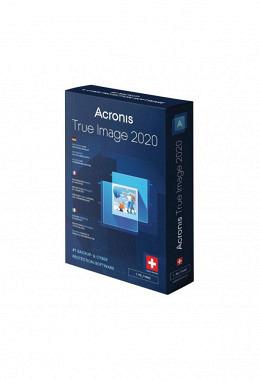 ACRONIS - True Image 2020