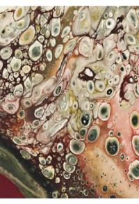 Anleitung - Technik Pouring mit Zellen