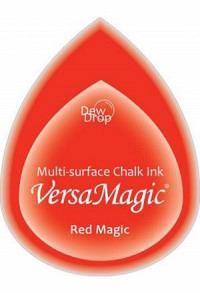 Versa Magic Dew Drops - Red Magic