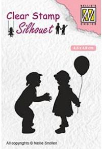 Stempel - Balloon