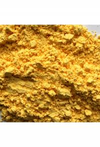 Powercolor giallo
