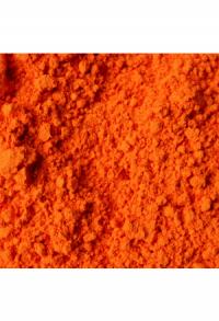 Powercolor arancione