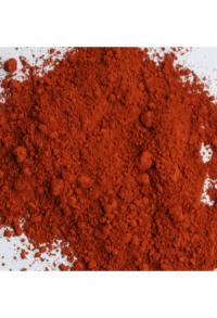 Powercolor ocra rossa