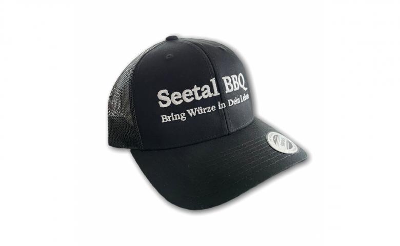 Seetal BBQ Trucker Cap