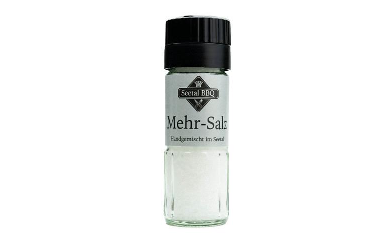 Mehr-Salz